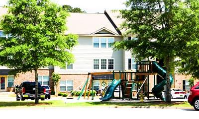 Playground, Windsweep Apartments, 2