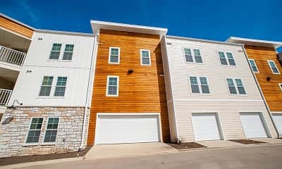 Building, Bauer Farms Apartments & Townhomes, 1