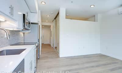 Kitchen, Portal, 1