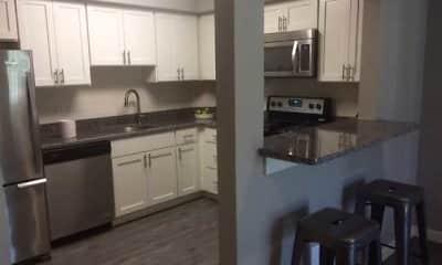 Kitchen, Blue Bell Villas, 2