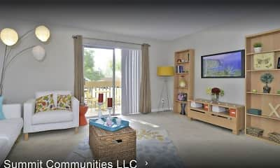 Living Room, Highland Way, 0