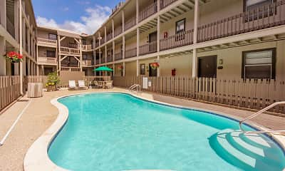 Pool, Covington Square Apartment Homes, 0