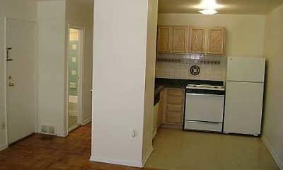 Kitchen, Domino Lane, 2