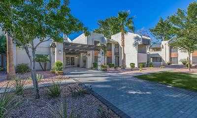 Building, The Tides at South Tempe, 2