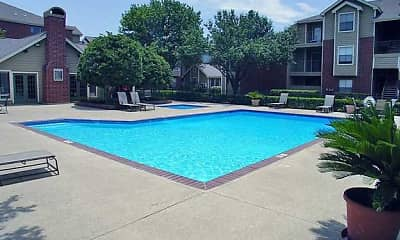 Pool, Clarewood, 1