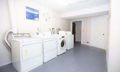 Storage Room, New Towne West, 2