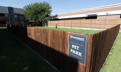 Community Signage, Chasewood, 2