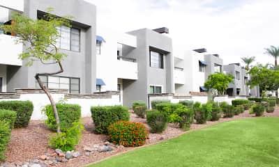 Building, Vaseo Apartment Homes, 0