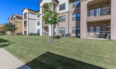 Mariposa Apartment Homes at Elk Drive Senior Living, 1