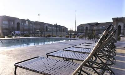 Windsweep Apartments, 1
