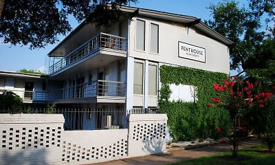 Penthouse Apartments, 0