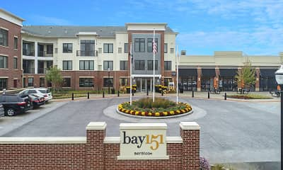 Bay 151 Apartments, 0