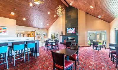 Dining Room, Metro PHX, 1