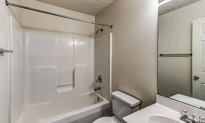 Bathroom, Lakeview Gardens, 2