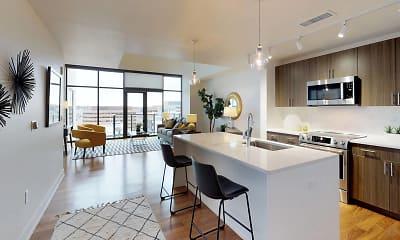 Steele Creek Apartments, 0