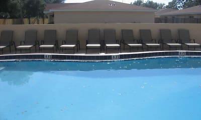 Pool, Villas Of Legends Field, 1
