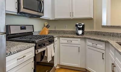 Kitchen, Avalon Russett, 0
