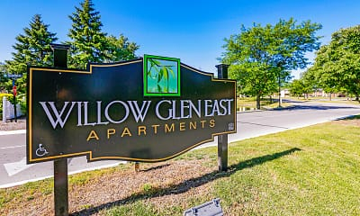 Willow Glen East, 2