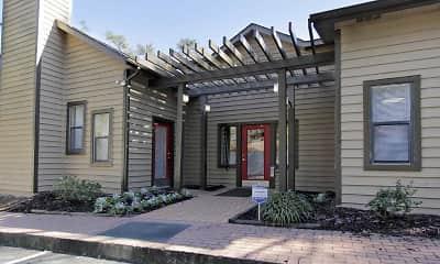 Leasing Office, Riverwalk Vista, 1