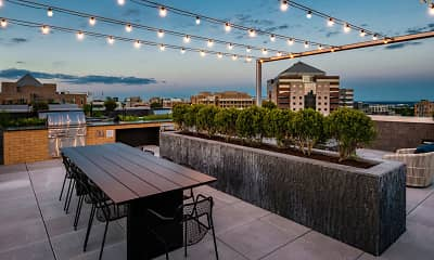 Patio / Deck, The Earl, 0