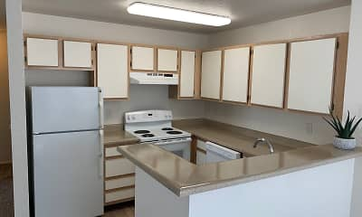 Kitchen, Hampton Ridge, 0