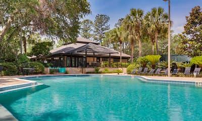 Pool, The Laurels, 0