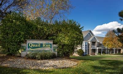 Quail Run Apartments, 0