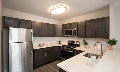 Kitchen, Kinnelon Ridge, 1