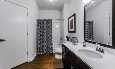 Bathroom, Tapestry Glenview, 2