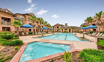 Pool, Grand Fountain, 0