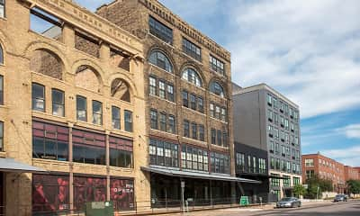 Building, Gaar Scott Historic Lofts, 0
