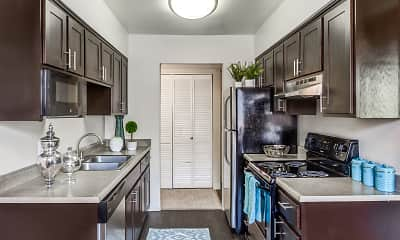 Kitchen, Royal Ridge, 0