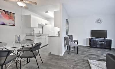 Gramercy Parc Senior Apartments, 1