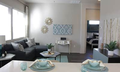 Living Room, Avilla River, 1