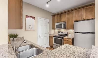 Kitchen, Camden Dunwoody, 0