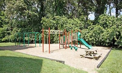 Playground, Glen Mar Apartment Homes, 2