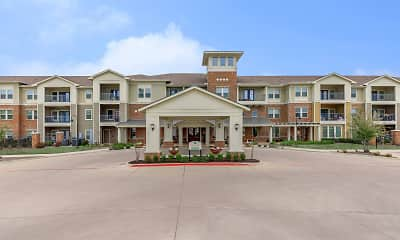 Mariposa Apartment Homes at South Broadway (Senior Living 55+), 0