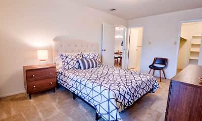 Bedroom, Bayou Shadows, 0