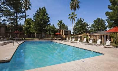 Pool, Arcadia Park, 0