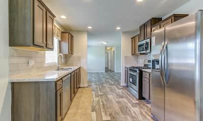 Kitchen, Orion Lakes, 0