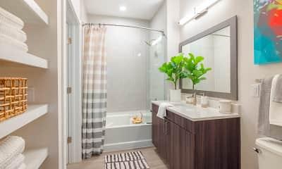 Bathroom, The Cynwyd, 2