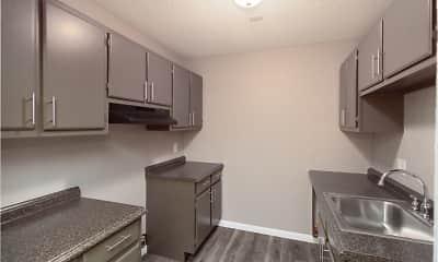 Christie Corners Apartments, 2