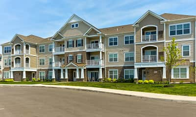 Building, Winding Creek Apartments & Townhomes, 0