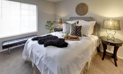 Bedroom, Hunter's Chase, 0