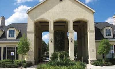 Building, Villas at Willow Springs, 1