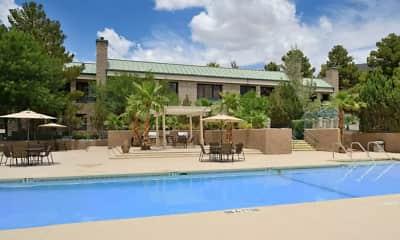 Pool, Acacia Park, 0