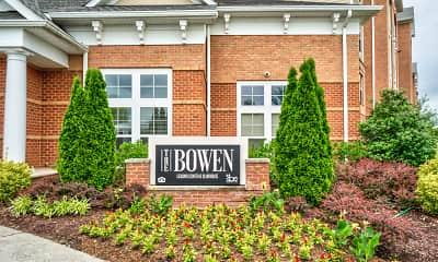 The Bowen, 1
