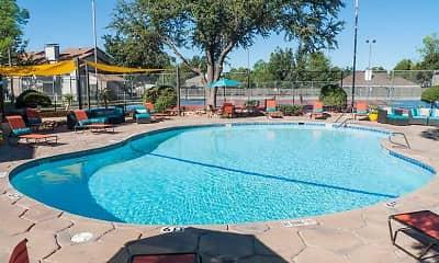 Pool, Advenir at the Meadows, 1