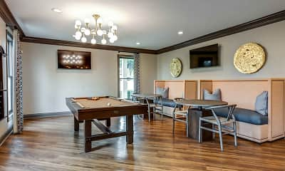 Clubhouse, Smoky Crossing, 2