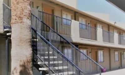 Building, Casitas Robles, 0